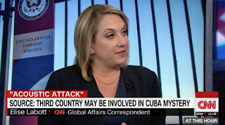 US embassy employees in Cuba possibly subject to 'acoustic attack'
