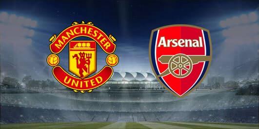 مشاهدة مباراة آرسنال ومانشستر يونايتد بث مباشر بتاريخ 01-01-2020 الدوري الانجليزي
