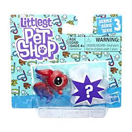 Littlest Pet Shop Series 3 Mini Pack Narwhal (#No#) Pet