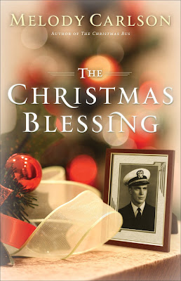 Christmas Blessing by Melody Carlson