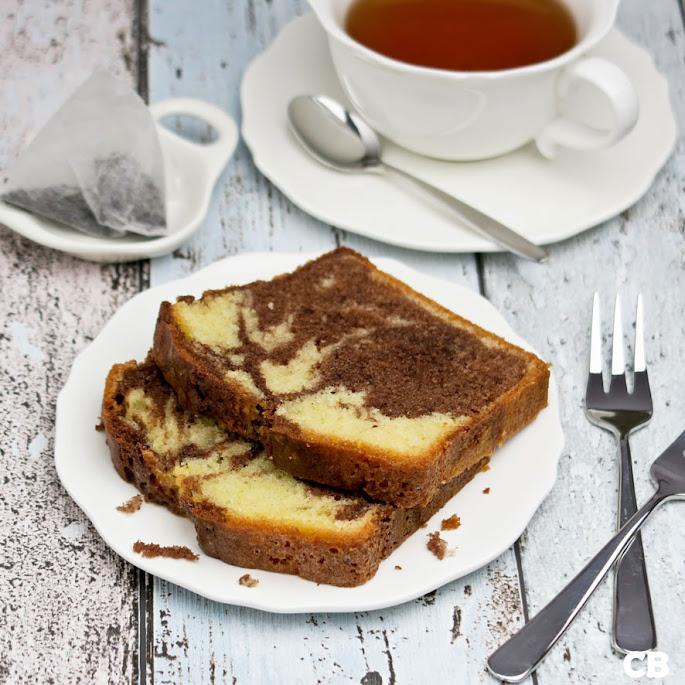 Recept Good old marmercake: een recept om vaak uit de kast te trekken