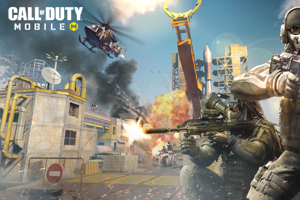 Call of Duty: Mobile goes live on Android and iOS