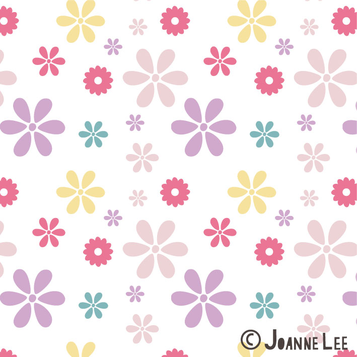 girly prints and patterns - photo #1