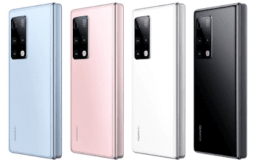 مواصفات هواوي ميت اكس٢ Huawei Mate X2 هواوي ميت Huawei Mate X2 الاصدار : TET-AN00