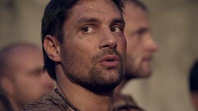 Spartacus (La venganza) - Capitulo 06 - Temporada 2 - Español Latino