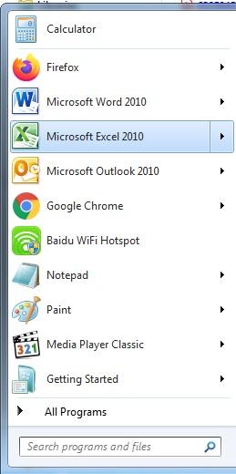 Cara Mencari Simpangan Baku Di Excel : mencari, simpangan, excel, Mencari, Simpangan, Menggunakan, Microsoft, Excel, LABMUTU