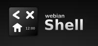 Webian Shell Logo