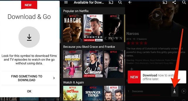 Netflix Free Movie Download Apps For Android