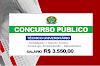 Concurso RJ 2021: Saiu no Diário Oficial o novo EDITAL. Salário de R$ 3.550,00 + benefícios. Saiba Mais