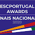 [ESCPORTUGAL AWARDS] Saiba como votar na edição das 'Finais Nacionais 2020'