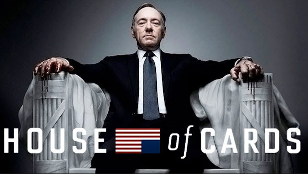 House of Cards Season 1 Sub Indo