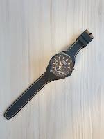 Lorus RT383HX9 chronograph