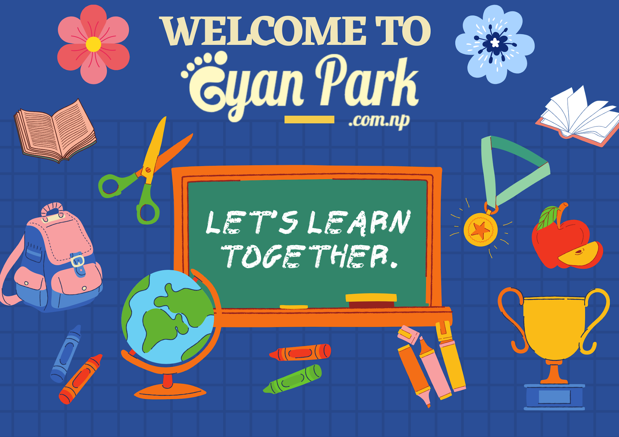 Namaste and a warm welcome to GyanPark, a free resource site for tips and tricks, travel and tours, science and health, computer and technology, recent happenings, important data, and so on. At Gyan Park, our main goal is to provide precise information and happenings, and also cutting-edge helpful tutorials.