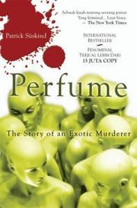 Buku karya Patrick Suskind