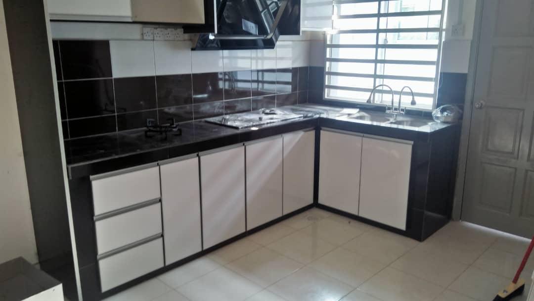 Design Kabinet Dapur Moden Dunia Kabinet Dapur