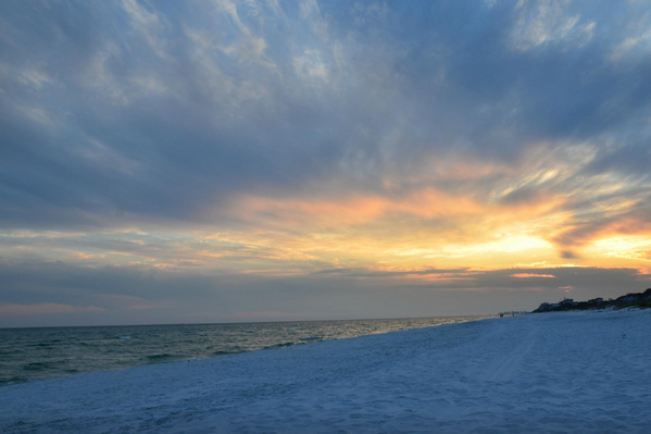 Grayton Beach in Santa Rosa Beach