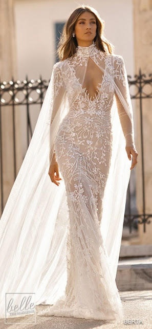 K'Mich Weddings - wedding planning - wedding dresses - Berta Athensl Collection