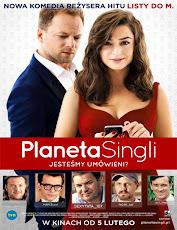 pelicula Planeta Solteros (Planeta Singli) (2018)
