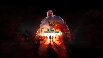 تحميل لعبة state of decay 2 juggernaut edition تورنت