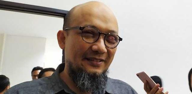 Tuding Kasus Novel Baswedan Rekayasa, Dewi Tanjung Telah Hina Rumah Sakit Hingga Polisi
