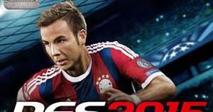 """Pro Evolution Soccer 2015 + CRACK """""""" PC """""""" ~ Best 4 Fans"""