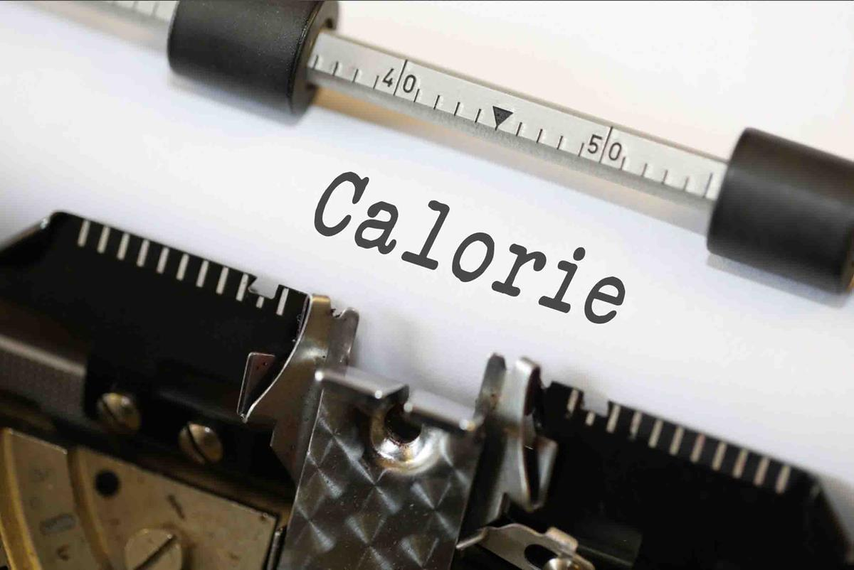 which is the number of calories you need to eat to stay the same weight