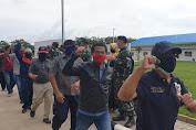 RSKI Covid-19 Pulau Galang kembali pulangkan 15 ABK KM. Kelud