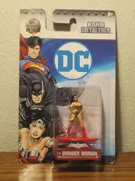 Nano metalfigs DC Comics années 1980 Comic Batman DC40