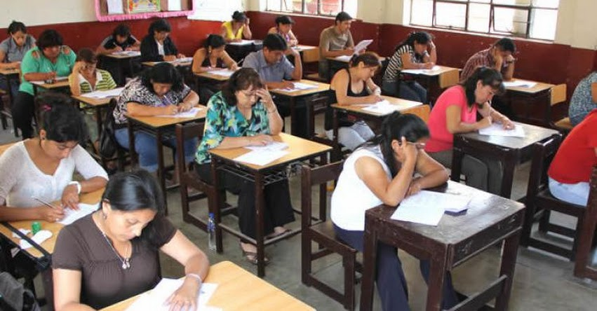 MINEDU: Más de 400 profesores acceden a cargos en UGEL y DRE - www.minedu.gob.pe