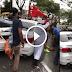 Akhirnya terbongkar!! (Video) Biadap! Ini Cerita Sebenar Jemaah Masjid Pukul Pemandu Kereta Cina