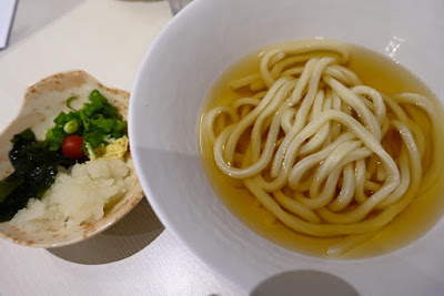 Savour the Festive Flavours of Maru-Ten's Christmas Udon