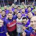 Irati/Wisa conquista título da Taça Cidade de Ponta Grossa de Futebol 7