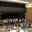 CTE students recognized for 2014-2015 school year achievements