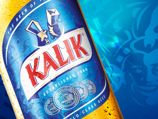 Kalik redesign