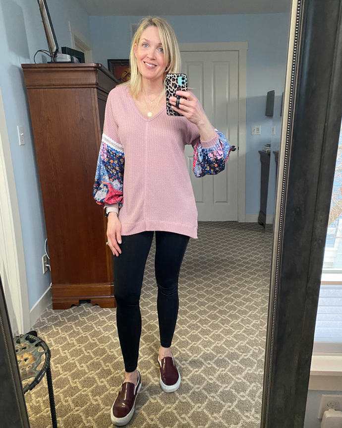 comfy work from home clothes