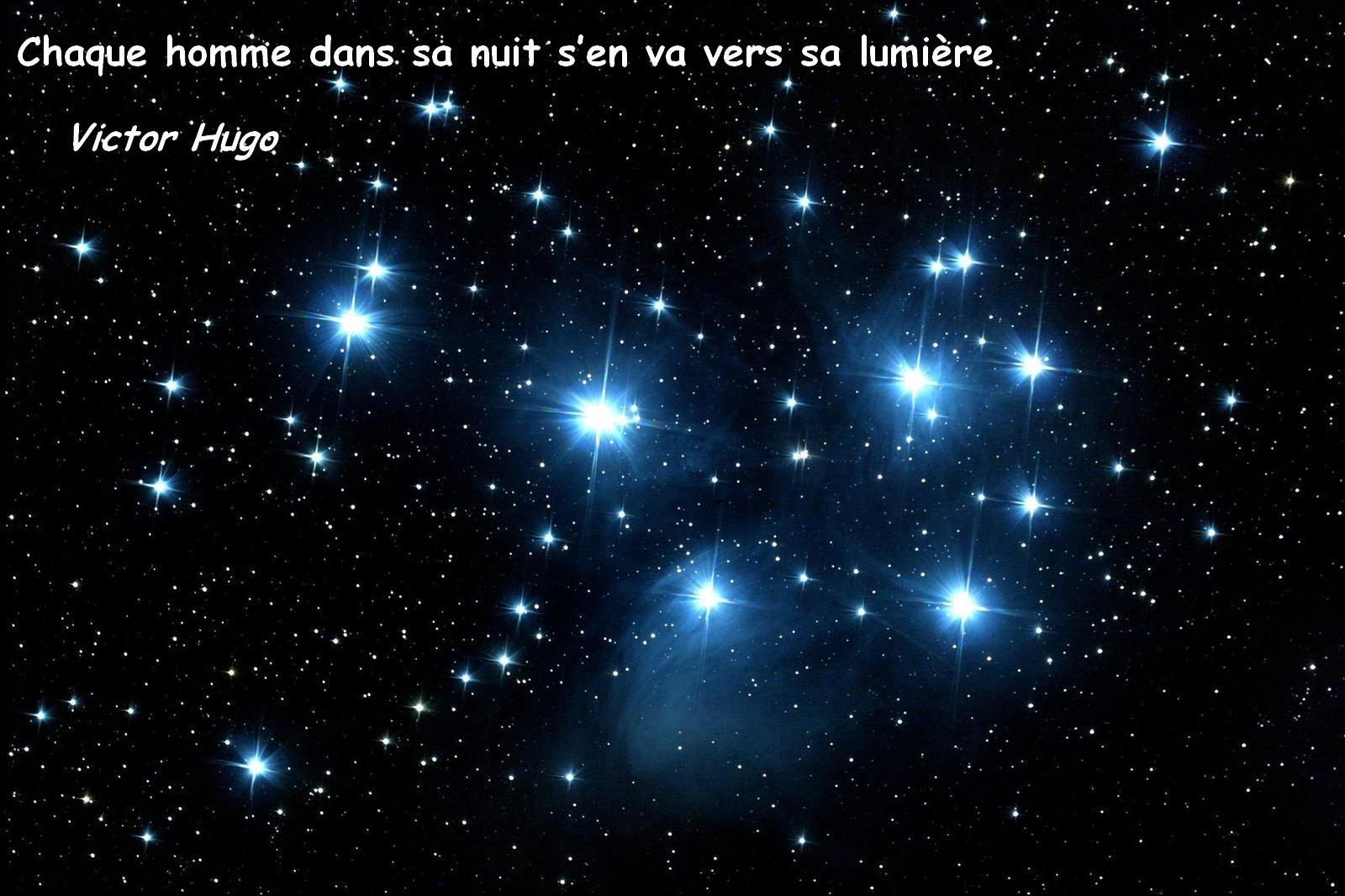 Bienvenue Chez Cratès Citation Hugo Lumière