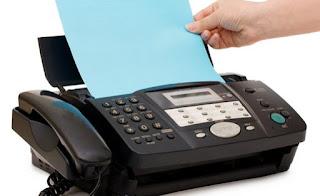 Gratis fax via pc