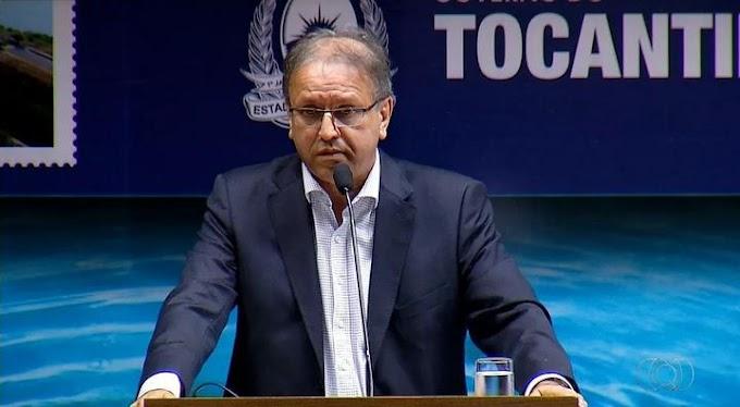 PF prende ex-governador do Tocantins
