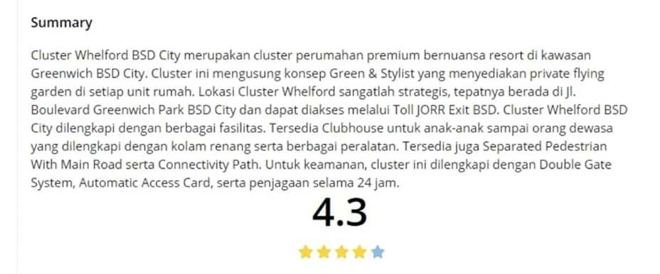 Review Website Terbaik untuk Mencari Properti Nurul Sufitri Travel Lifestyle Blog