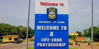 UNILORIN Announces Matriculation Date For 2020/21 Session