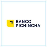 Banco Pichincha Logo - Free Download File Vector CDR AI EPS PDF PNG SVG