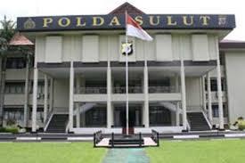 Polda Sulut