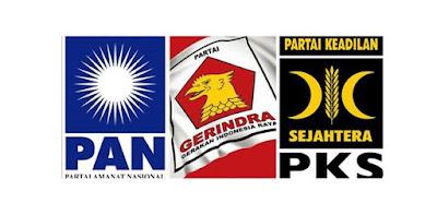 Terlibat Kerusuhan 21-22 Mei Parpol Oposisi Minta Jatah Menteri ke Jokowi Sebagai Konpensasi Kekalahan