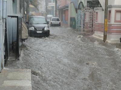 Perlindungan Asuransi Mobil Terbaik dari Bencana Banjir