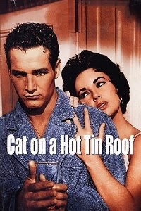 Watch Cat on a Hot Tin Roof Online Free in HD