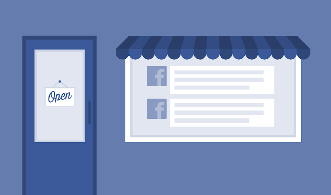 How to create a Business or Personal Facebook page?