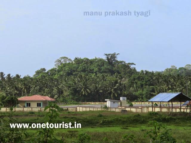 panchwati , kalika temple , andaman