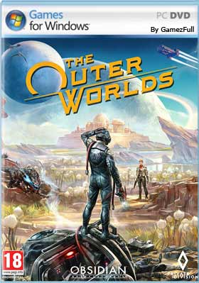 The Outer Worlds PC [Full] Español [MEGA]