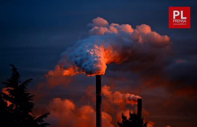 Se prohíbe uso de calderas industriales