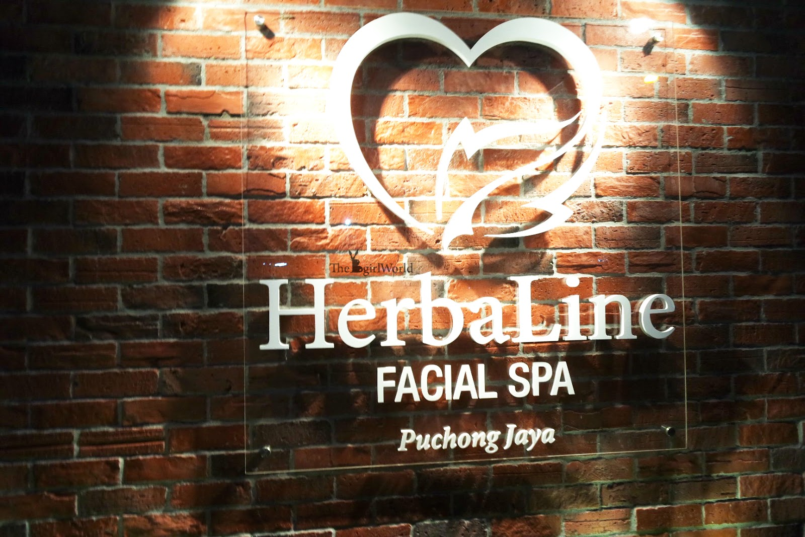 HerbaLine Puchong Beauty and The Feast Spa Party | by Bowie Cheong